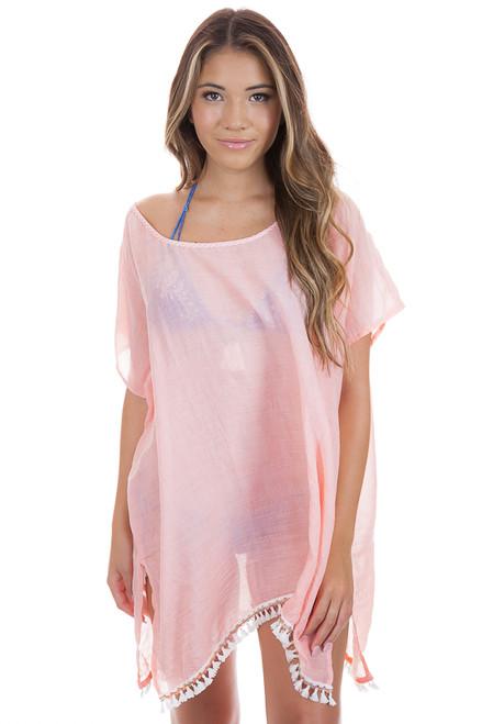 BANANA MOON Cael Adilson in Pink