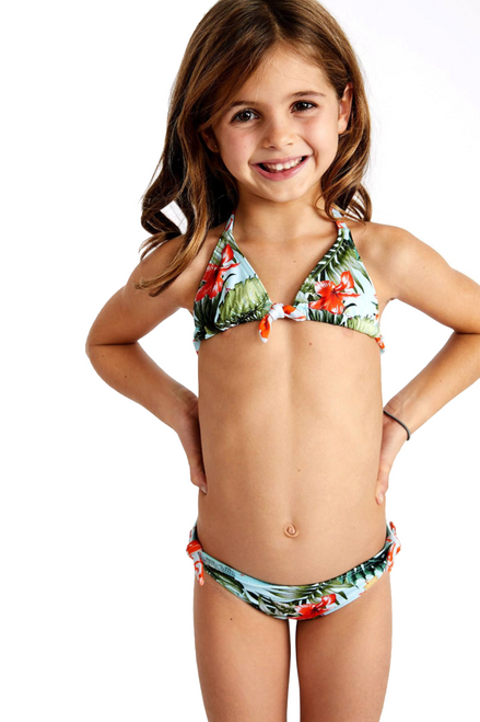 BANANA MOON Pepita Iquitos Two Piece Set