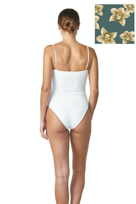 ACACIA Lonny One Piece in Tropic