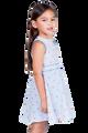 LONDONBERRY Livia Sleeveless Dress