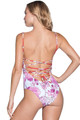 MAAJI Current Colombia High Rise One Piece