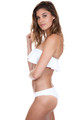 L*SPACE Sandy Classic Bottom in White