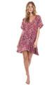 ROVE Laney Dress in Scarlett Blossom