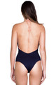 TAVIK Chase One Piece in Desert Clay Color Block