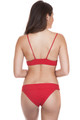 BOYS + ARROWS Scout Bottom in Red