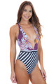 MAAJI Chromatic Rainbow One Piece