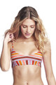 MAAJI Stripes and Straps Bralette