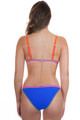 BANANA MOON Fresia Teknicolor Bottom in Blue
