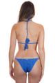 BANANA MOON Nuco Flashback Top in Blue