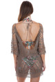 BANANA MOON Magby Dreamland Tunic in Khaki