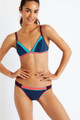 BANANA MOON Fresia Teknicolor Bottom in Navy Blue