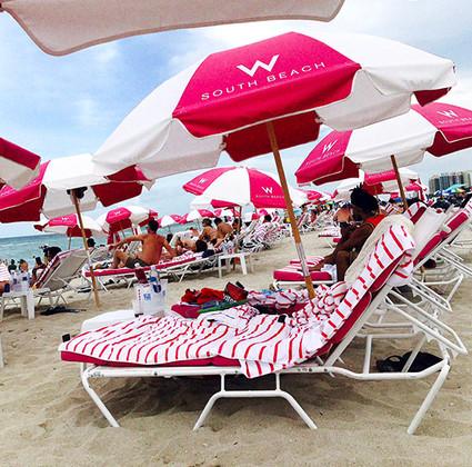 Miami Swim Week 2018 Recap