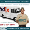RMT Suspension Products Fast & Convenient Shipping.