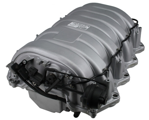 M156-R106-ADFU - Mercedes-Benz SL63 AMG 2009-2012 OEM REBUILD M156 V8 Engine Intake Manifold & Gasket Set (1561401601)