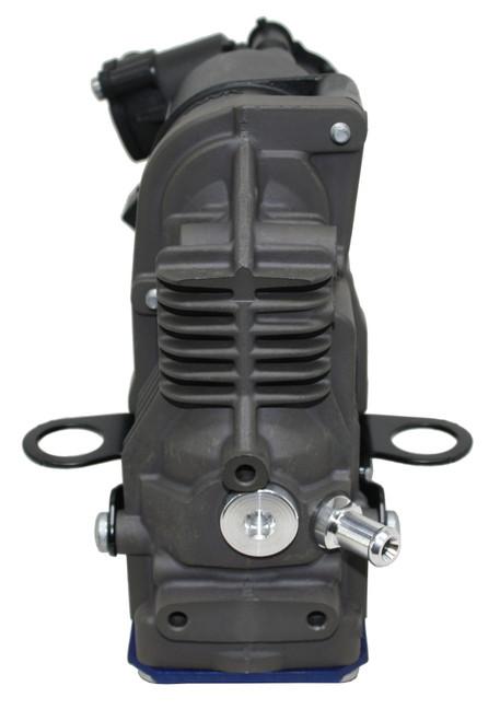 M621-1901-AD4U - Mercedes-Benz S-Class W221 2007-2013 OEM NEW AMK Air Suspension Compressor & Relay Kit (2213201604)