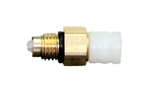 RMT Suspension Products Chevrolet Trailblazer EXT 2002-2006 VOSS Suspension Air Line Hose Connector Brass Fitting
