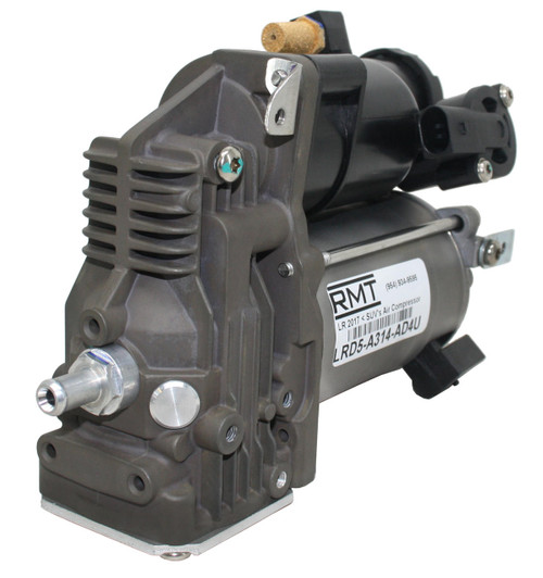 RMT Suspension Products Land Rover Discovery L462 2017-2021 NEW Air Suspension Compressor Pump LR140034