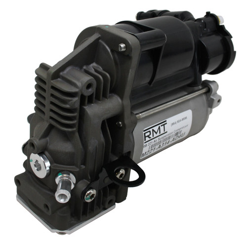 RMT Suspension Products Mercedes GLS-Class X166 2016-2019 OE NEW Air Suspension Compressor and Relay Kit 1663200104