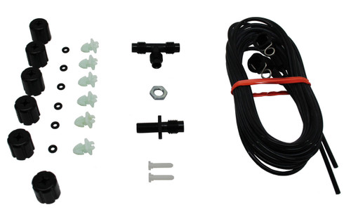 RMT Suspension Products Buick Lucerne 2006-2011 NEW Air Suspension Air Line Kit for Conversion Kits