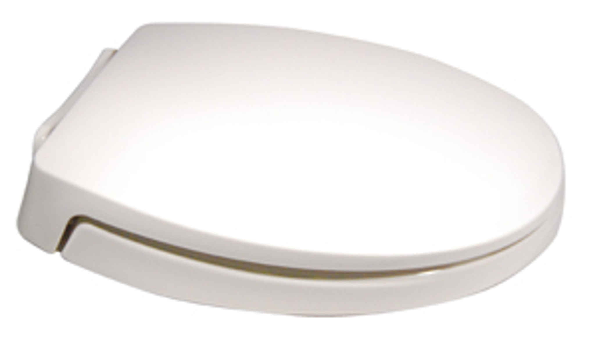 TOTO SS114#11 Elongated Front Toilet Seat with Lid