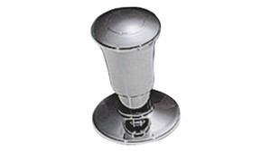 Franke 900P-SN27 Pop-Up Strainer Basket - Satin Nickel
