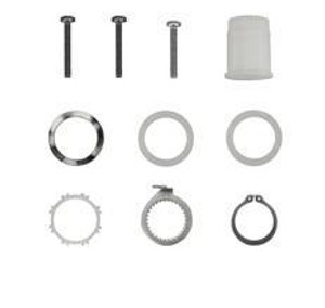Phylrich 062N1253 Escutcheon Component Kit for Finished Face Plate