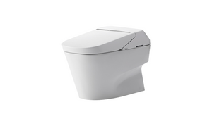 Toto MS992CUMFG#01 Neorest 700H Dual Flush Toilet, 1.0 & 0.8 GPF Cotton