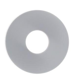 Toto 9BU102E DUAL FLUSH VALVE SEAL GASKET (Grey)
