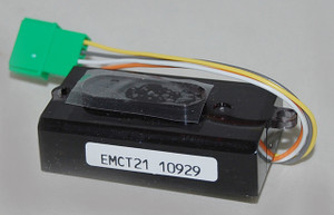 Toto TH559EDV550 Sensor Controller (Material: PP & ABS) For 1.0, 1.28, & 1.6 GPF Ecopower Concealed Flush Valve