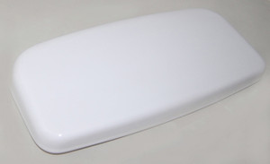 Toto TCU864CRP#01 China Tank Lid for Supreme Toilet in  Cotton