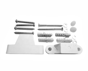 Toto THU427#01 Aquia Mounting Hardware - For Cotto