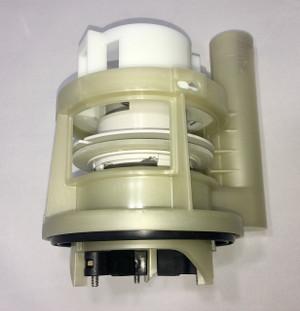 Toto THU460.15E-A Drain Valve (flush valve) with Flush Tower - Fits: Ultimate (853/854)