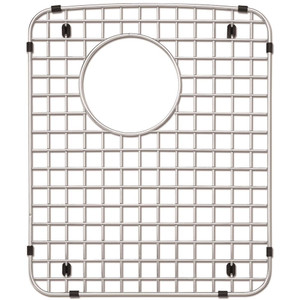 BLANCO 221009 STAINLESS STEEL SINK GRID (DIAMOND DOUBLE RIGHT BOWL)