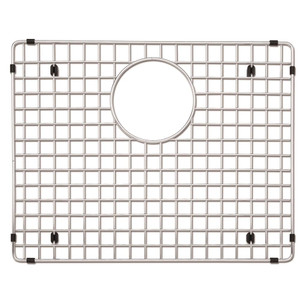 BLANCO 221014 STAINLESS STEEL SINK GRID (PRECIS 440142)