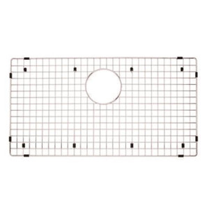 BLANCO 221206 STAINLESS STEEL SINK GRID (PRECIS SUPER SINGLE)