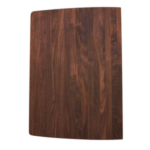 BLANCO 222587 WOOD CUTTING BOARD (PERFORMA EQUAL DOUBLE BOWL)