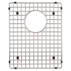 BLANCO 223189 STAINLESS STEEL SINK GRID (PRECISION & PRECISION 10 1-3/4 BOWL RIGHT BOWL & QUATRUS 518169)