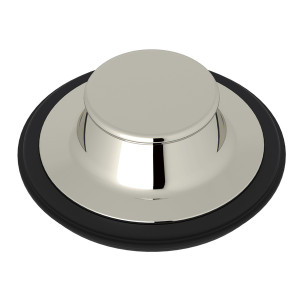 ROHL 744PN DISPOSAL STOPPER POLISHED NICKEL