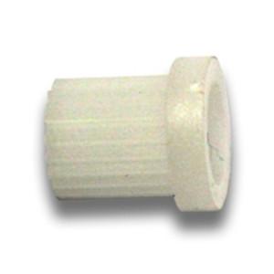 ROHL 9.15402 PERRIN & ROWE VERNIER PLASTIC ADAPTOR