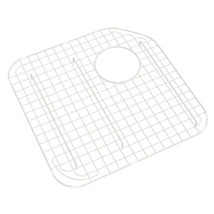 ROHL WSG6327LGBS WIRE SINK GRID FOR 6337 KITCHEN SINKS LARGE BOWL BISCUIT
