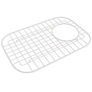 ROHL WSG6327SMBS WIRE SINK GRID FOR 6337 AND 6339 KITCHEN SINKS SMALL BOWL BISCUIT
