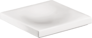 AXOR 42233000 AXOR MASSAUD SOAP DISH WHITE