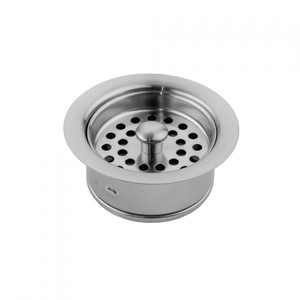 JACLO 2831-TB DISPOSAL FLANGE WITH STRAINER TRISTAN BRASS
