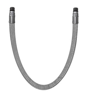 """JACLO FX0100 10"""" SVO REPLACEMENT PULL OFF SPRAY HOSE"""