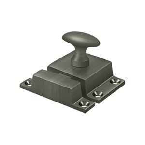 DELTANA CL1532U15A CABINET LOCK ANTIQUE NICKEL