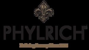 Phylrich K120X2/003 MARQUIS ESCUTCHEON POLISHED BRASS