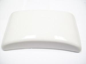 Duravit 0157990000 Metro Tank Lid in white