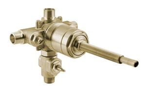 Phylrich DFPHY/ID Pressure balance tub & shower diverter