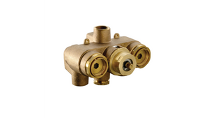 Toto TSTT 3/4? Thermostatic Mixing Valve (rough Valve Only)