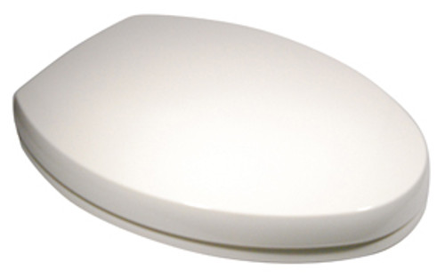 TOTO SS204#03 Oval Toilet Seat with Lid, Elongated and Soft